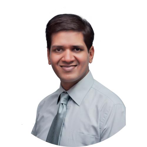 Puneet Agarwal | Co-Founder Fretron