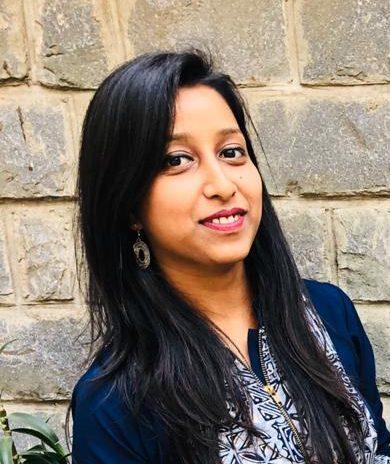 Hitika Jain