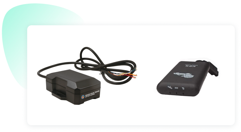 Multi-brand GPS Hardware Integration | Fretron